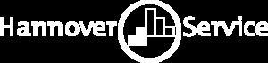 Messebau Hannover Logo Hannoverservice